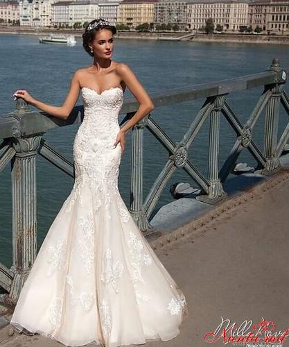 Salon de Mariaj Cocos-Tot luxul și eleganța modei de nuntă într-un singur loc! > GVEN