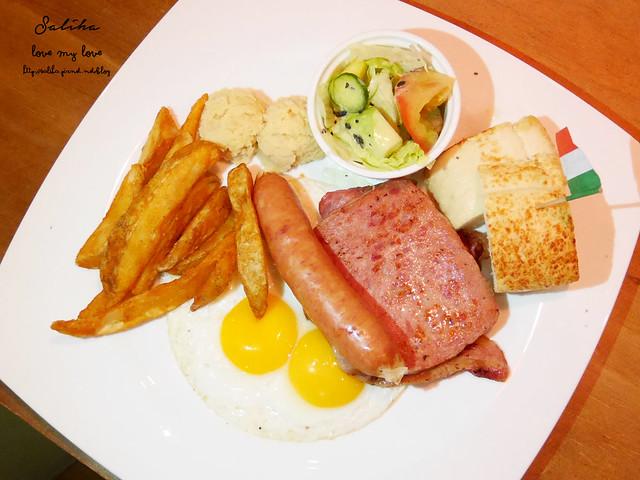 陽明山美式餐廳1942餓棧廚房早午餐 (2)