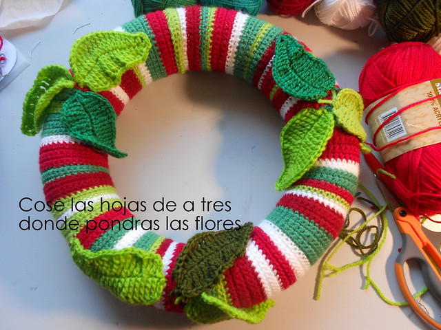 xmas wreath 011
