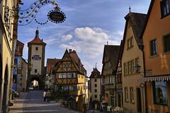 Rothenburg o. d. T.