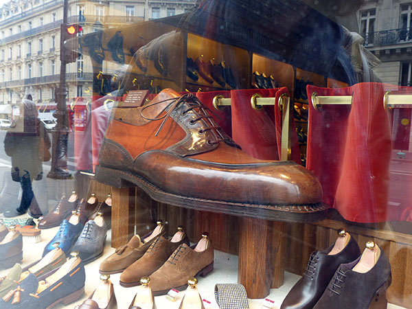 belles chaussure