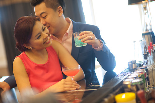 Chai Ling ~ Pre-wedding Photography