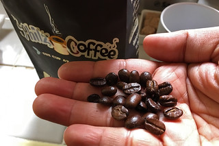 Philz Coffee - Tantalizing Turkey Beans