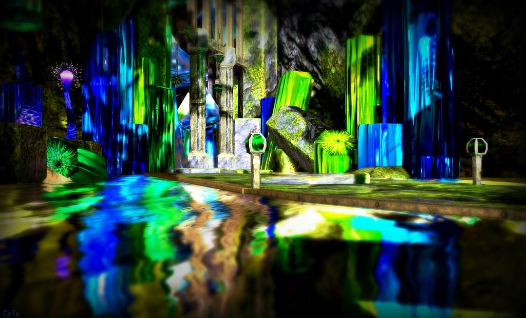 Fantasy Faire 2016 -  Otherworld - II
