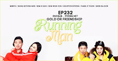 Running Man Ep.232