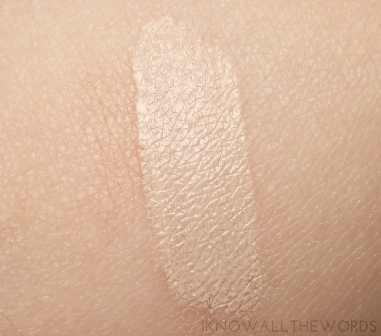 Blinc Discovery Collection Eyeshadow Primer Light Tone (2)