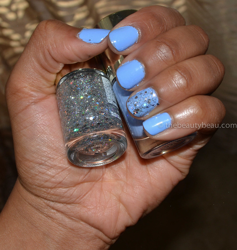 nail of the week, milani color statement nail lacquer