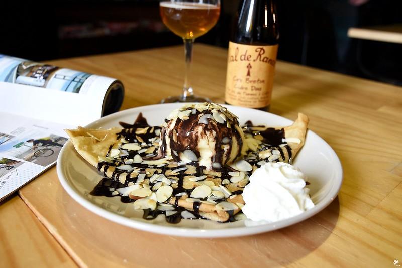 Le Puzzle Creperie & Bar 法式薄餅小酒館板橋早午餐推薦新埔站美食 (77)