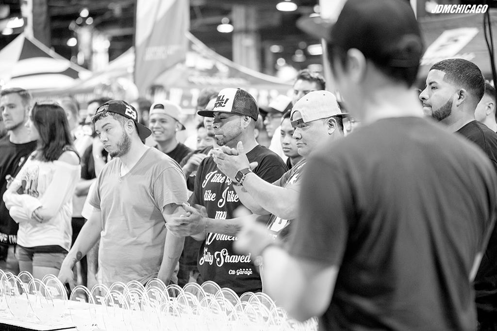 Wekfest Chicago 2016