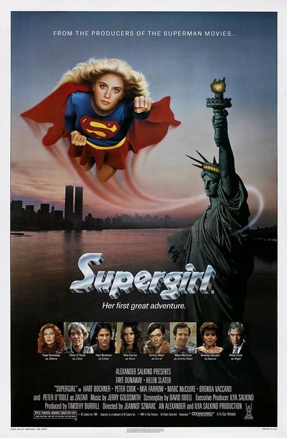 (1984) Supergirl