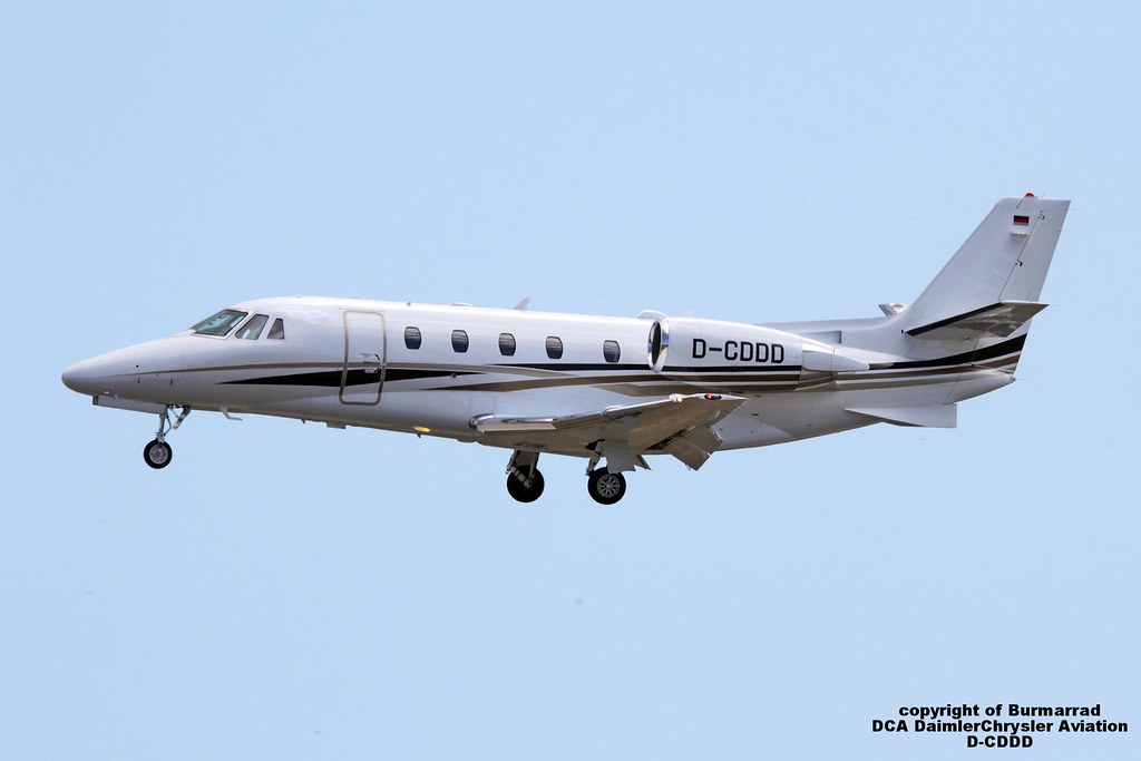 D-CDDD - C56X - DC-Aviation