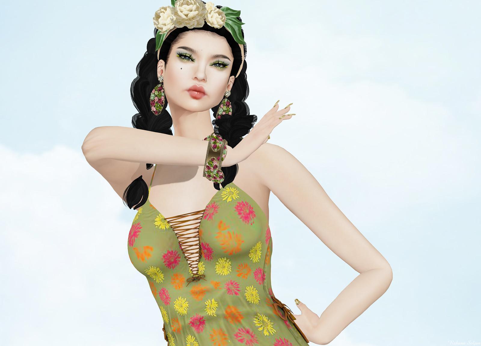 Masoom - Reham Dress