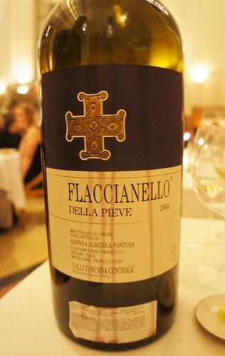Flaccianello Della Pieve 2004 - Decanted