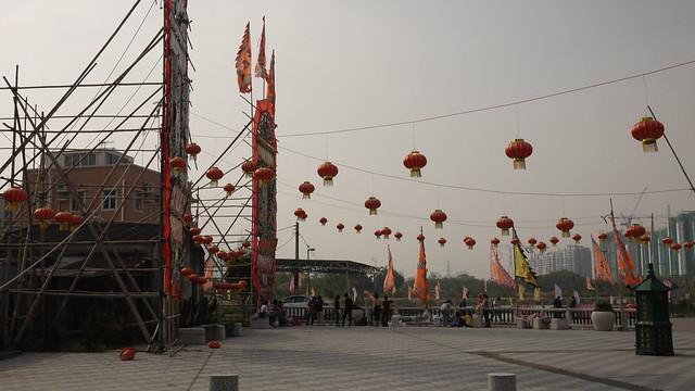 Shui Mei Tsuen, Shui Tau Tsuen