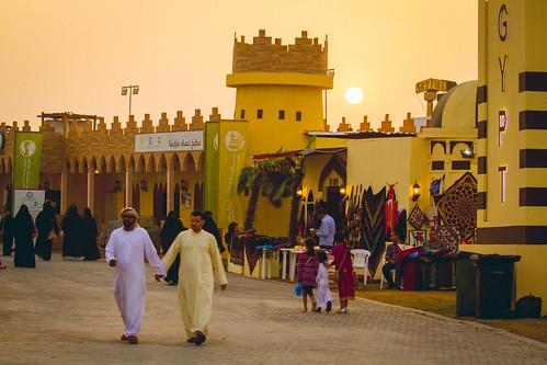 friends sunset heritage festival friendship islam uae culture abudhabi arab amizade sheikhzayed muslin