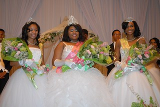 2015 Miss Prominent Pearl Winners