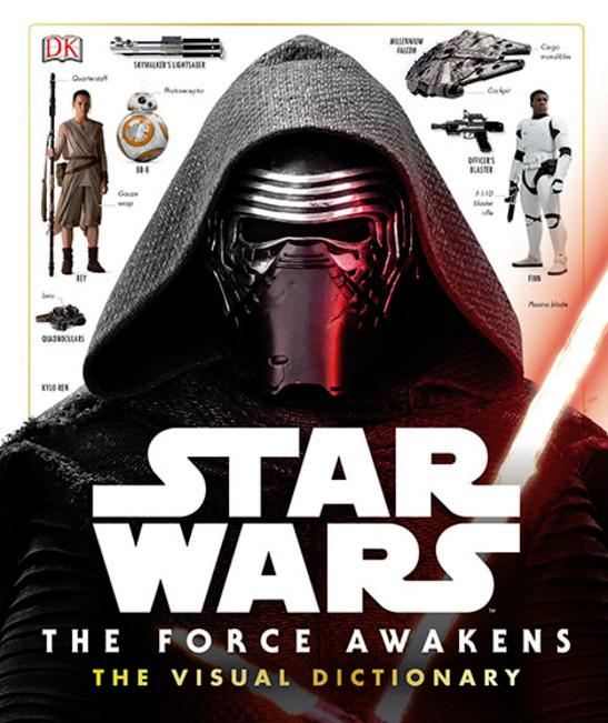 'The Force Awakens: The Visual Dictionary' by Pablo Hidalgo (reviewed by Skuldren)