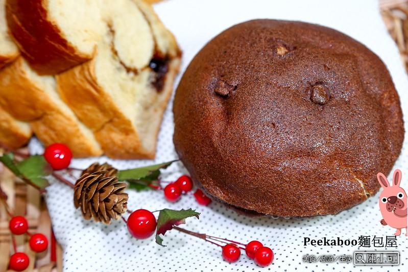 Peekaboo麵包屋,甜點︱下午茶︱早午餐 @陳小可的吃喝玩樂