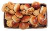Chinese Broodjes van de Chinese Bakker