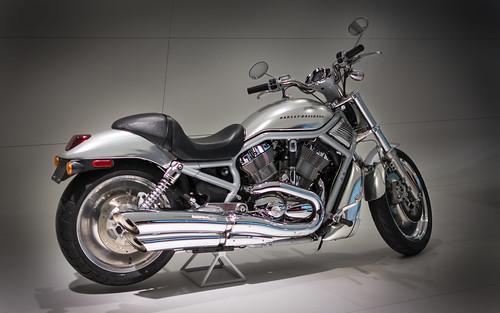 Harley-Davidson VRSCA V-Rod