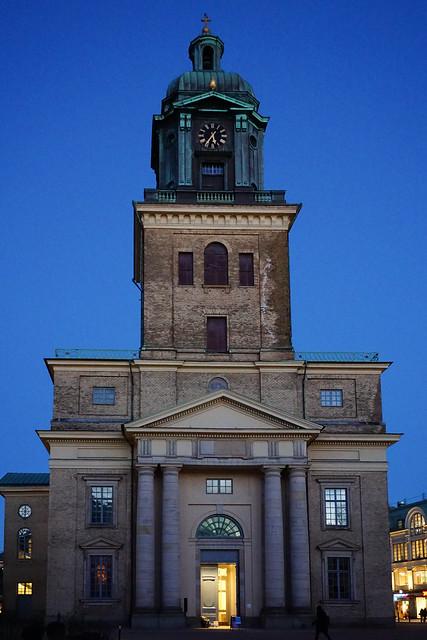 Domkyrkan Göteborg