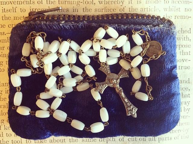 Rosary #rosaries