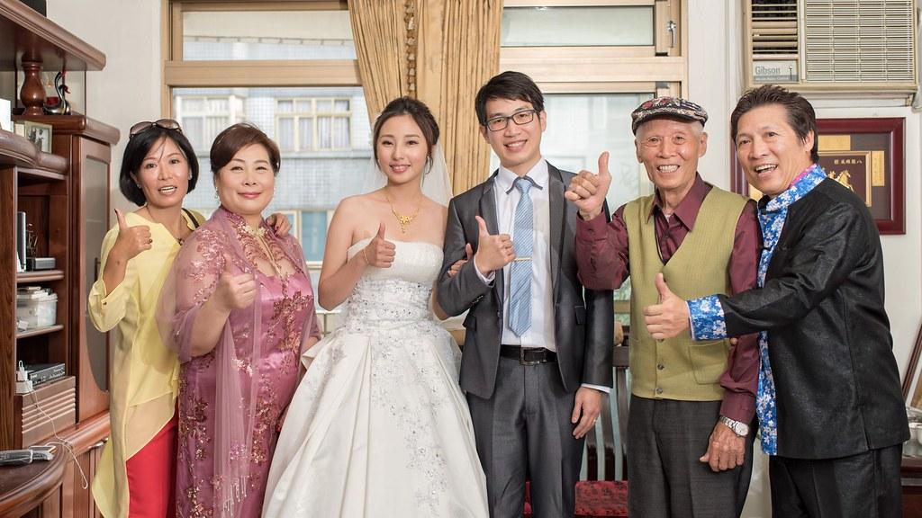 081-婚攝樂高-新莊晶華亭宴會餐廳