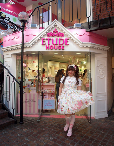 Etude House Shop