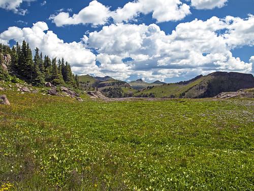 landscape colorado hiking pagosasprings olympus510