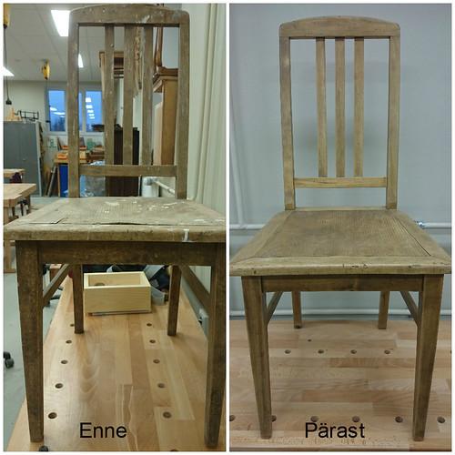 Lutherma tool 1 enne ja pärast