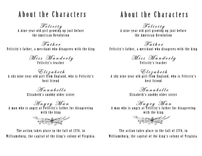 AboutTheCharacters
