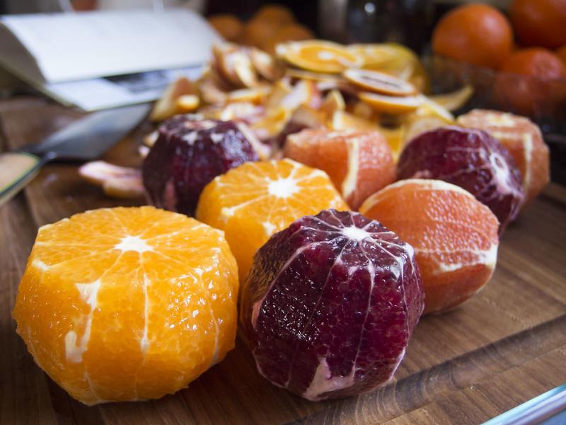 Naked oranges