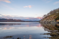Kyles of Bute, morning