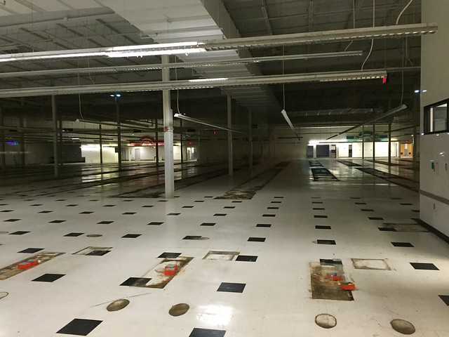 Former Superfresh, Plainsboro, NJ