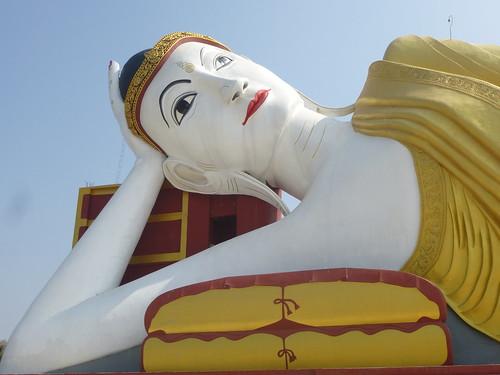 M16-Monywa-Laykyun Setkyar Buddha (18)