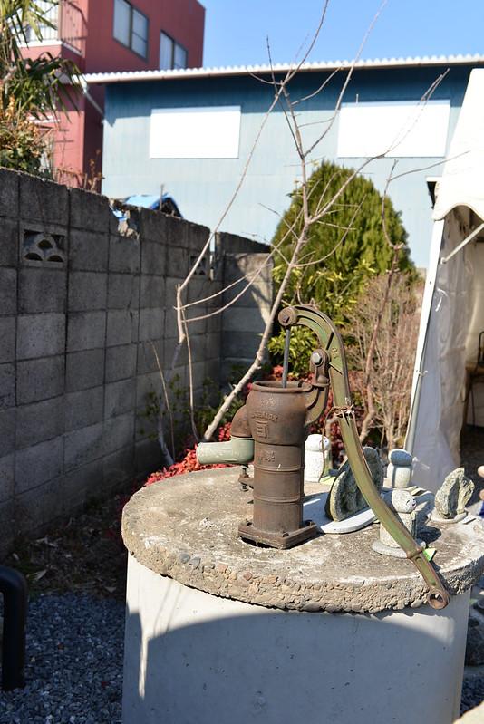 真壁のひなまつり 2016年3月3日