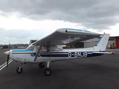 G-BNJB Cessna 152