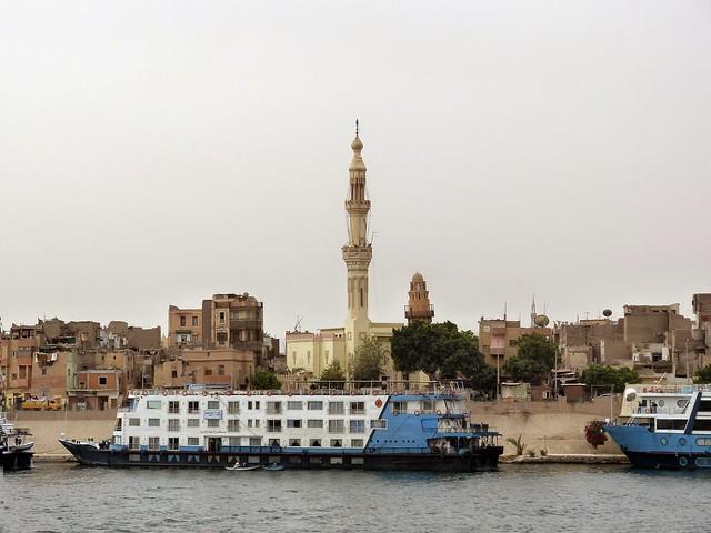 2015 Ägypten - Esna