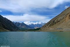 Lago Attabad