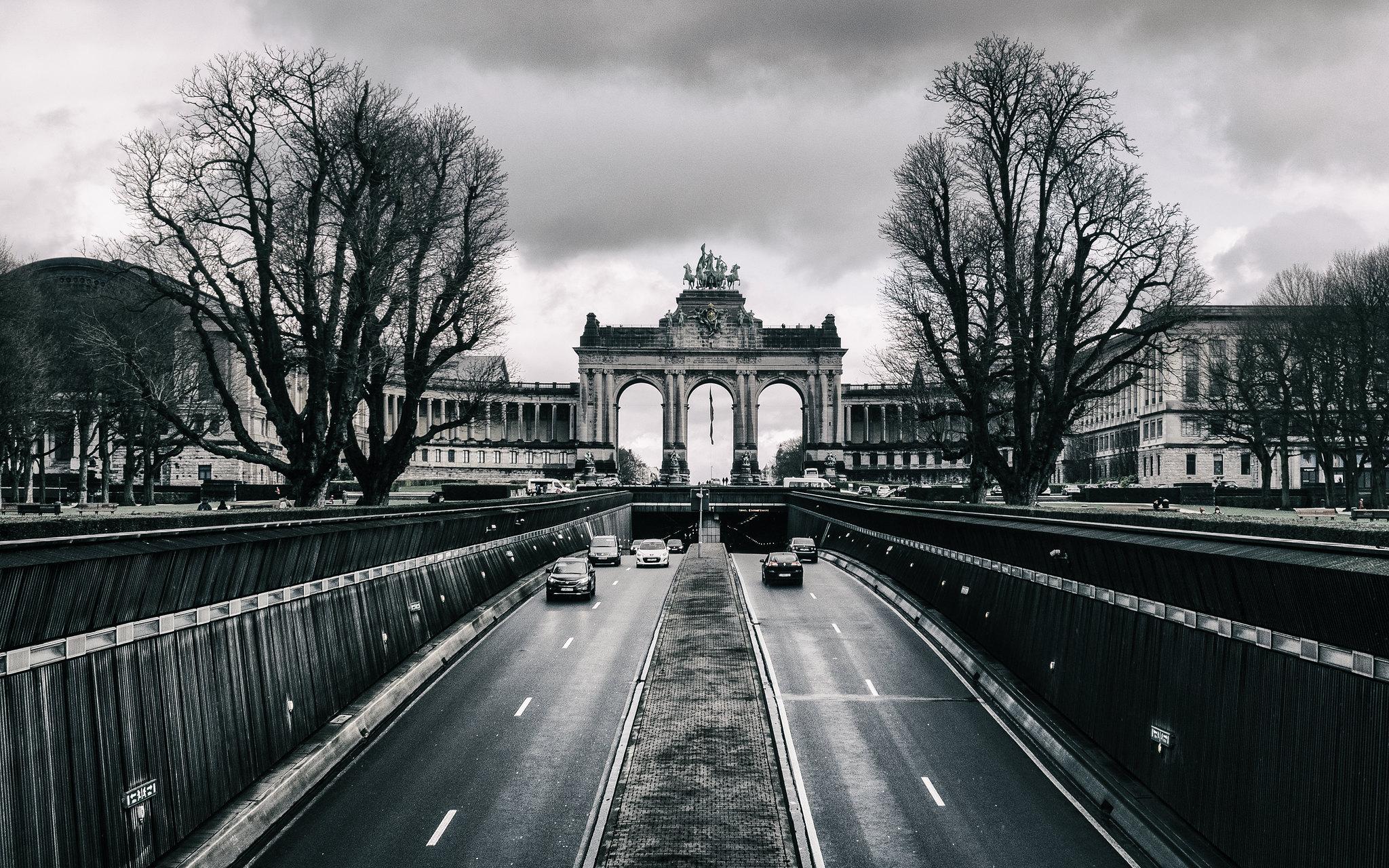 Arco del Cincuentenario