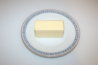 05 - Zutat Butter / Ingredient butter