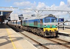 UK Class 59