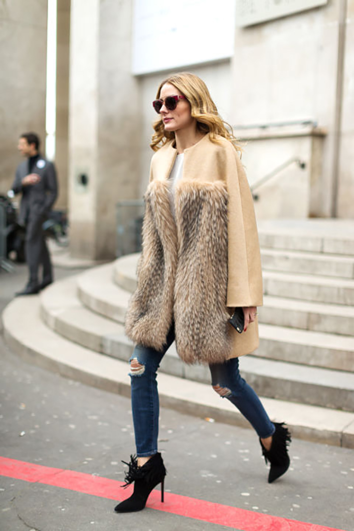 Paris Fashion Week Streetstyle2