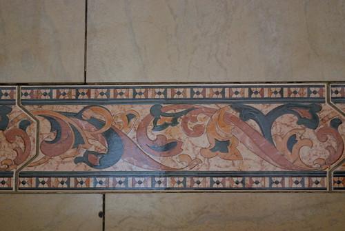 museum tile asia tajikistan khujand тоҷикистон sughd осорхона хуҷанд суғд