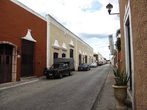 Valladolid: Valladolid: calzada de los frailes