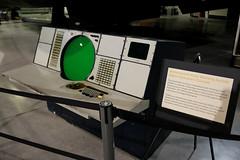 AEWS Atmospheric Early Warning System Radar Operators Console