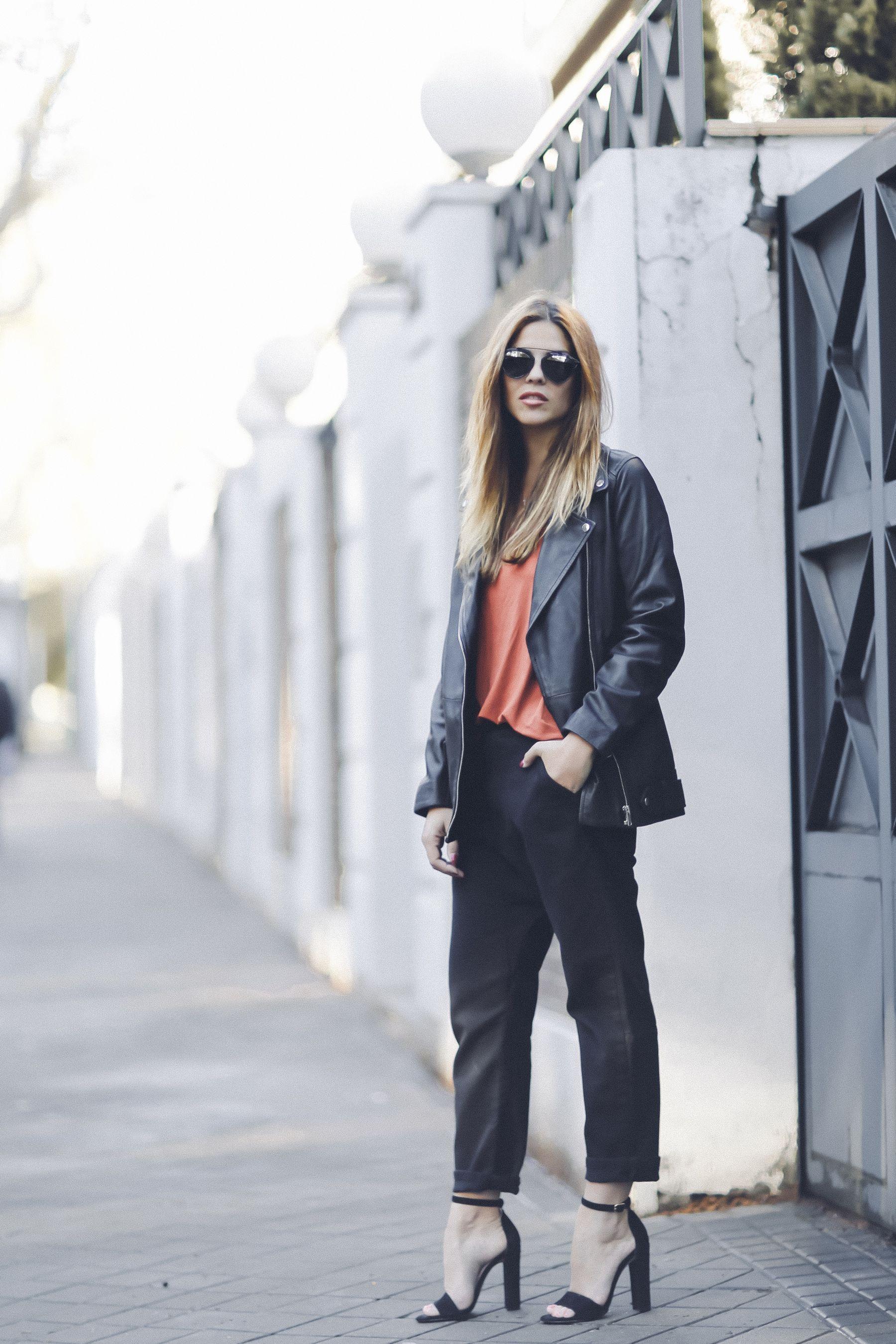 sandalias sandals mbym outfit look primavera spring camiseta zara steve madden Dior gafas de sol sunglasses street style trendy taste_2