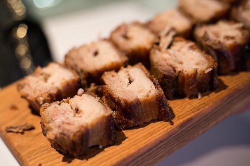 Pampa Bacon Feast