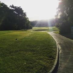 Beautiful morning in Southern California at @crosscreek_gc #golf #thankgoditsfriday #golfing #golfporn #golfcourse #golflife #lowround