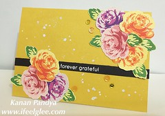 Forever Grateful+Video